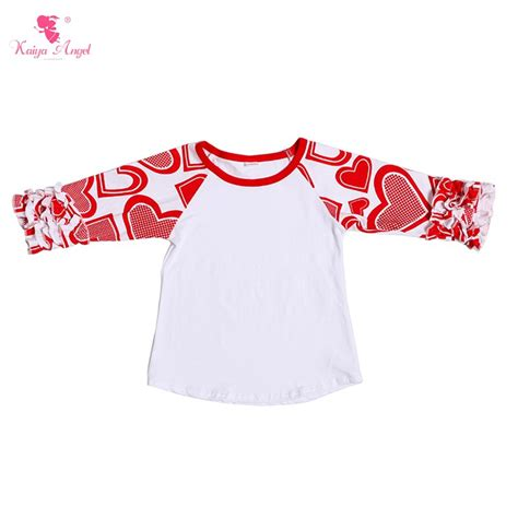 valentines day shirts for babies get cheap toddler raglan shirt
