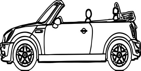 car coloring page outline vector of a cartoon car with cracked windshield car