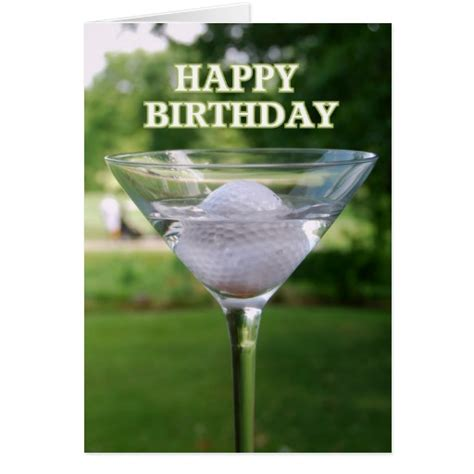 birthday martini clipart birthday greetings for golfers pictures to pin on