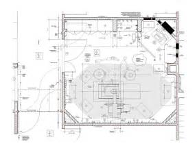 Plan Floor Emory Johns Creek Hospital Cystoscopic Operationg Room Frandsen Architects Pc