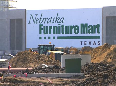 nebraska furniture mart driving development boom in the