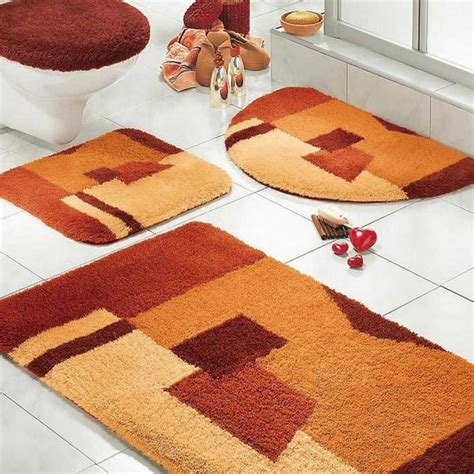 Luxurious Bathroom Rugs How To Choose The Beautiful Luxury Bath Rugs Nytexas
