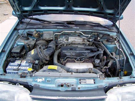 small engine repair training 1995 hyundai sonata interior lighting my 1991 hyundai sonata gls