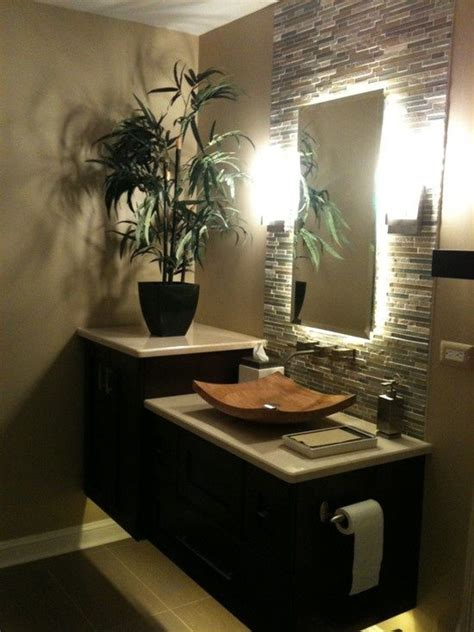 Zen Decorating Ideas For Bathroom Best 25 Zen Bathroom Decor Ideas On Zen
