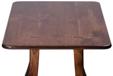 black walnut table top walnut table top walnut table top solid black walnut wood breakfast fhgproperties
