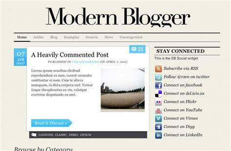 modern design blogs sites of the week 122