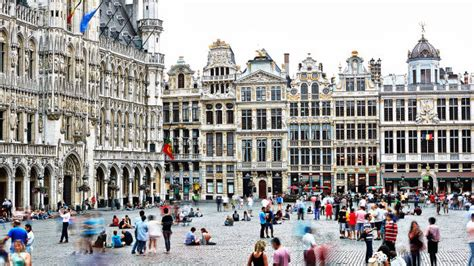 Mba Cost In Belgium by News