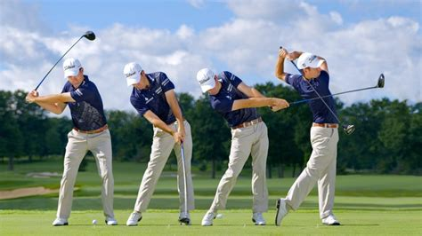 the mechanics of a golf swing the essentials of a proper golf swing how to improve your