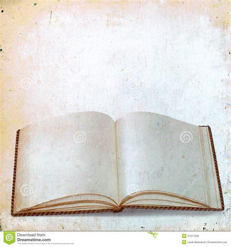 imagenes vintage libros hojas en blanco de los libros viejos para los expedientes