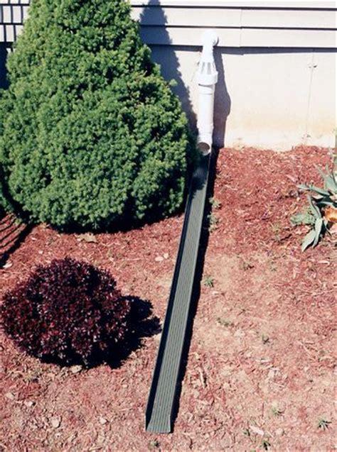 sump pump backyard drainage best 25 sump pump ideas on pinterest yard drainage