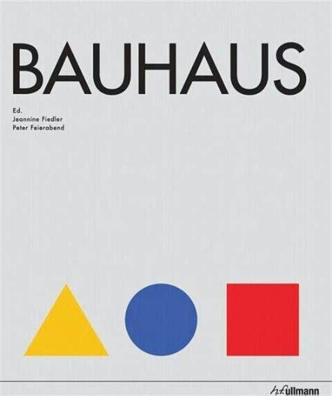 libro bauhaus world of art bauhaus influence