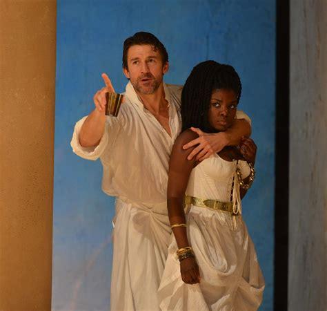 productions antony cleopatra royal shakespeare company