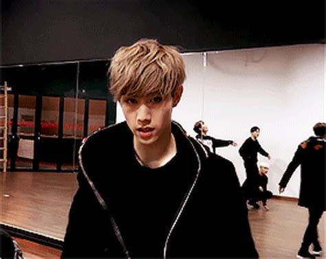 image blonde hair 2 year old boy gif glee the next got7 dance practice tumblr animated gif 4216192 by
