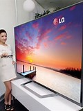 Image result for biggest Plasma HDTV Screens. Size: 120 x 160. Source: www.cnet.com