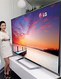 Image result for largest lcd tv screen. Size: 124 x 160. Source: www.cnet.com