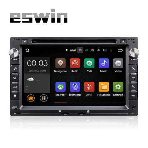 Android Unit by Buy Android 5 1 1 Car Dvd Unit Gps Radio Vw