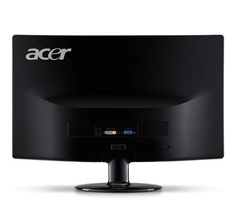 Monitor Acer Al1516w acer s200hl driver