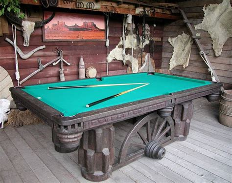 awesome pool table room ideas