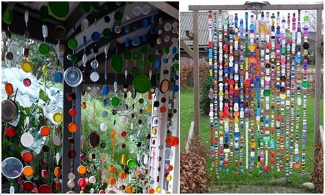 Wonderfull Recycled Ls Ideas 10 Wonderful Garden Accents Created From Recycled Materials