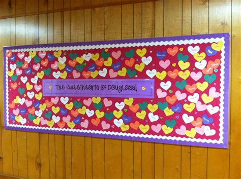 bulletin board ideas for valentines preschool 87 best images about bulletin boards s day on