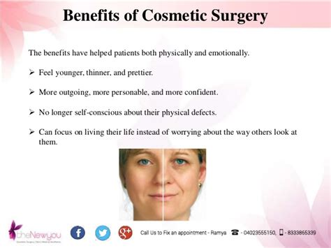 6 Benefits And Risks Of Plastic Surgery cosmetic surgery for in hyderabad
