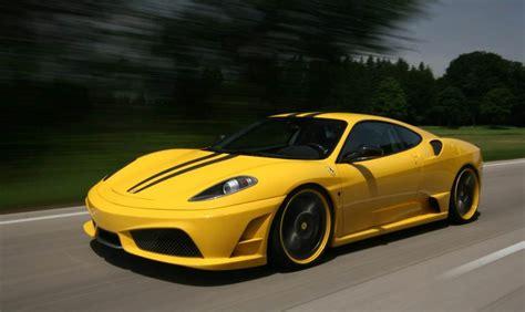 Ferraris Cars Novitec Rosso F430 Scuderia Car Tuning