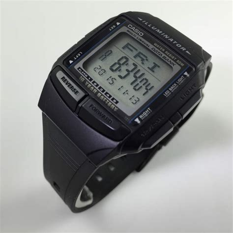 Casio Db 36 1a casio databank db36 1av