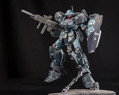 Gundam Rgm 96x Jesta Canon Gundam Mg 1100 Master Grade Daban Model jesta 1 100 mg gundam unicorn bandai cod t modeling