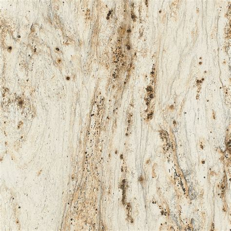 River Gold Granite Countertop by Laminate Countertops Greensboro Winston Salem High Point