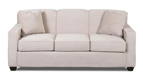 contemporary sleeper sofa queen contemporary innerspring queen sleeper sofa with tight