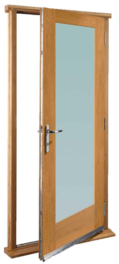 Hung Door by Pre Finished Oak Pre Hung Door Set