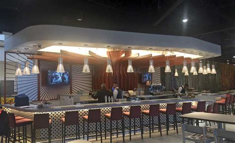 food court design awards small project best project lax t6 wolfgang puck food