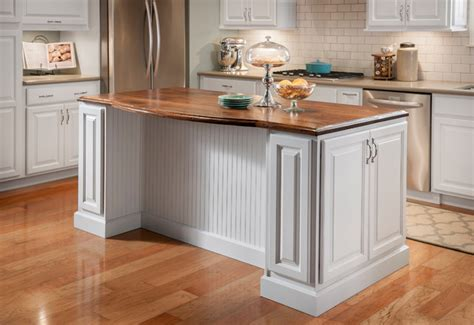 Shenandoah Kitchen Cabinets by Grove Arch Painted Linen Eclectic Kitchen Cabinetry Other Metro By Shenandoah Cabinetry