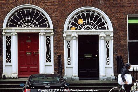 Georgian Style Front Door Georgian Style Door Dublin Photo 169 Zanzig
