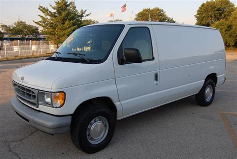 how cars engines work 1998 ford econoline e150 seat position control 1999 fod econoline e150 cargo van v6 only 69k miles