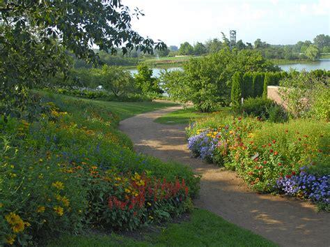 Chicago Botanic Garden Restaurant Garden Ftempo Botanical Gardens