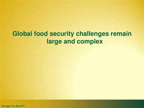 global aging and challenges to families course and aging books global food security challenges and opportunities the new