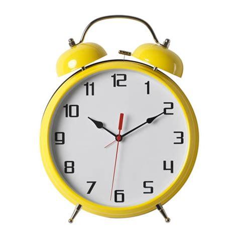 Ikea Julla Jam Dinding Cokelat40 Cm clocks digital clocks analog clocks ikea