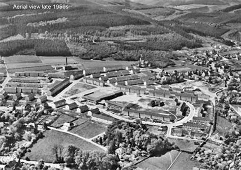 hemer aerial view labyrinth former sauerland hemer gmbh - Einwohnermeldeamt Werl