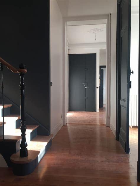 Habillage Pilier Interieur by Habillage Pilier Interieur Dun Mur De Clture Et De Pilier