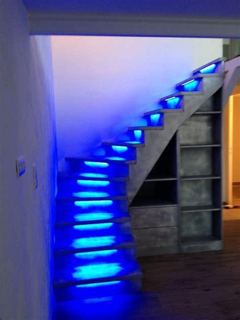 eclairage escalier interieur eclairage marche escalier interieur cheap eclairage