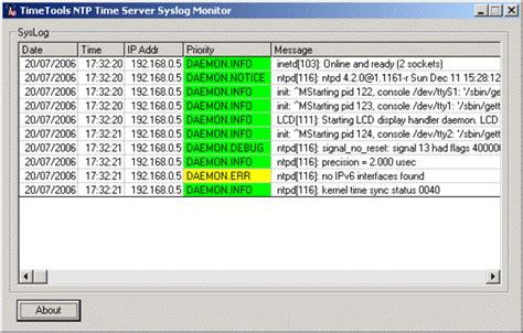 best open source syslog server isc dhcp server linux for mobile computer