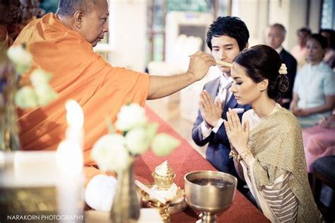 Thai Wedding by Thai Wedding Ceremony Thai Wedding