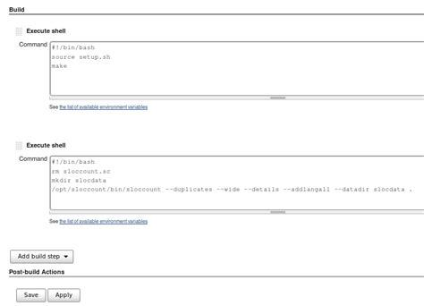 jenkins tutorial linux jenkins sudo commands by bruno f