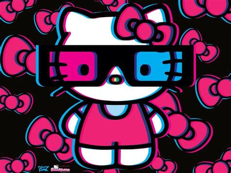 hello kitty themes black and pink pink and black hello kitty backgrounds wallpaper cave