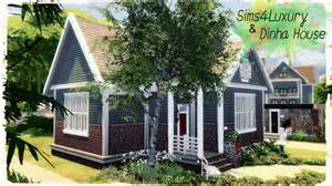 sims 4 houses and lots