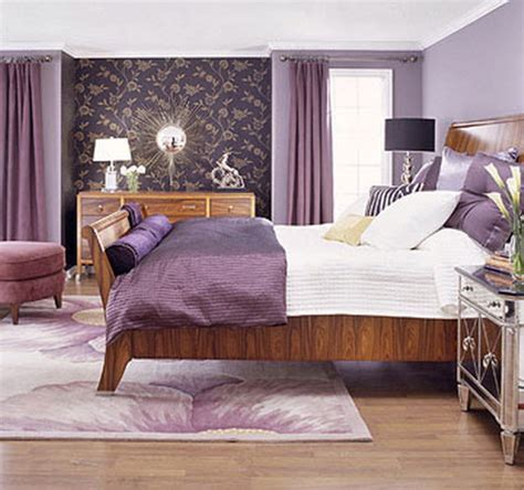 shades of purple for bedrooms designing bedrooms with two or more colors interior