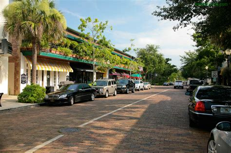 park avenue winter park picture of downtown winter park florida