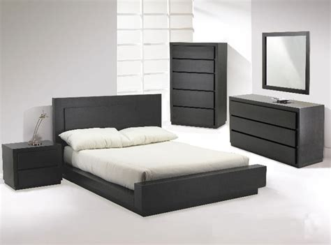 Platform Bedroom Suites by Castella Designer Platform Bedroom Suite By Huppe
