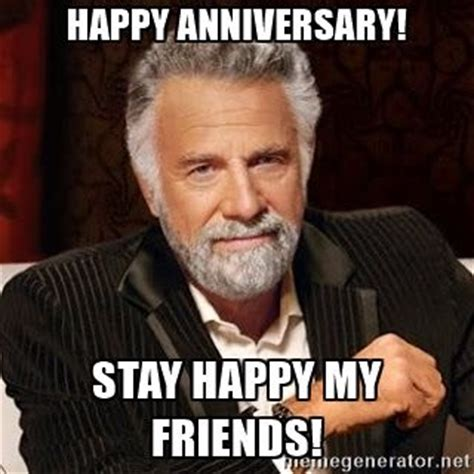 Funny Anniversary Memes - the 25 best anniversary meme ideas on pinterest happy